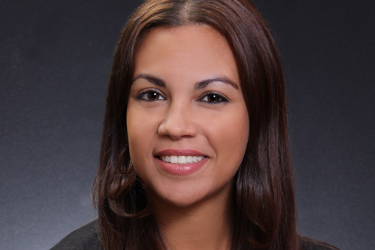 Zoé M. Colón is the executive director of the Hispanic Resource Center in New York.