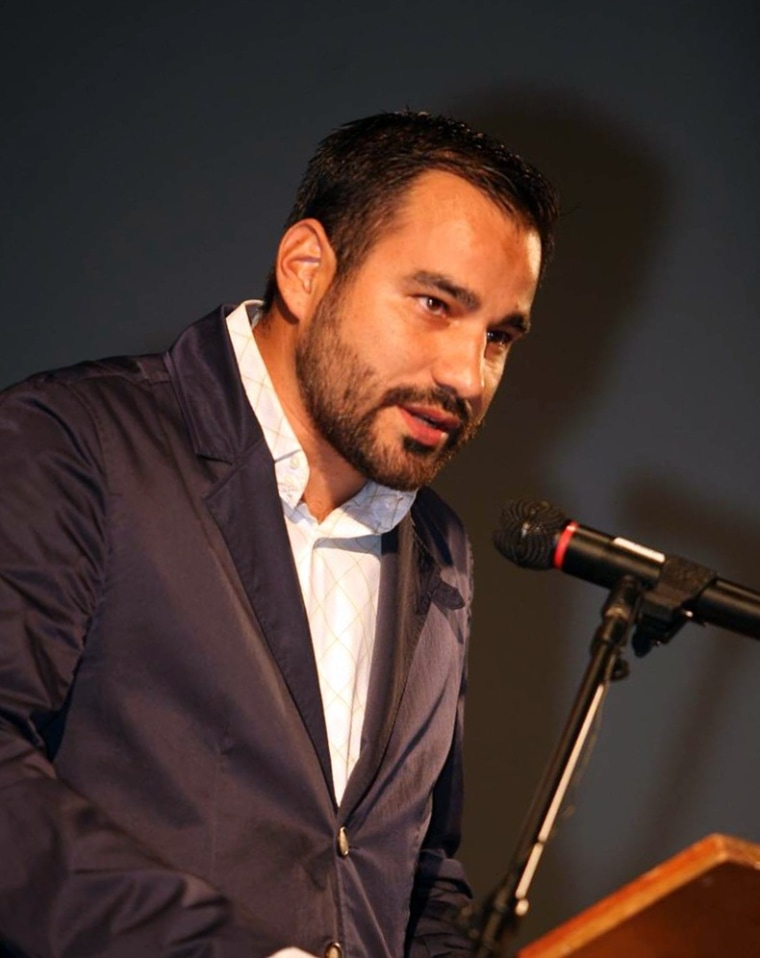 Javier H. Valdés, co-executive director of Make the Road New York.