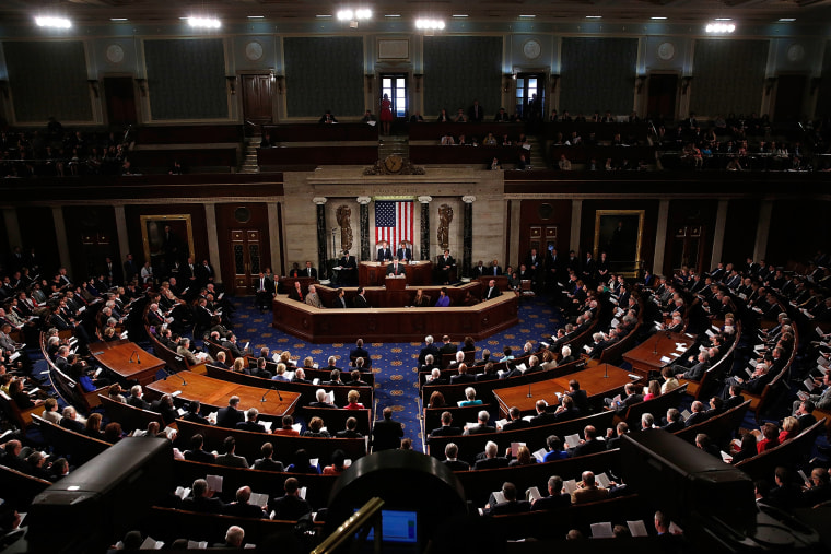 Ukrainian President Petro Poroshenko addresses a joint meeting of the U.S. Congress on Sept. 18, 2014 at the U.S. Capitol in Washington, DC.