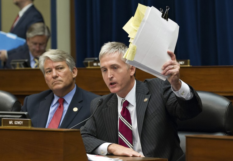 Rep. Dennis Ross, R-Fla., on Capitol Hill in Washington, Wednesday, June 20, 2012.