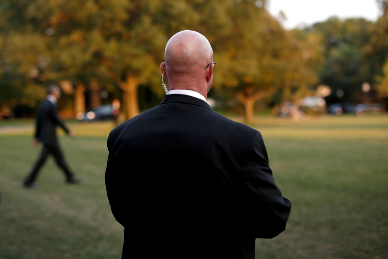 Secret Service Director Resigns Over Recent Security Breaches At The White House