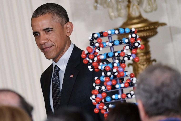 Image: US-POLITICS-HEALTH-OBAMA