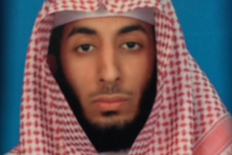 """Mohammed Emwazi, the ISIS video executioner known as \""""Jihadi John,\"""" pictured in 2010 in Kuwait."""