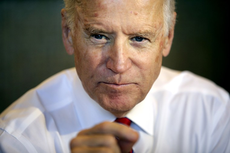 Joe Biden (Photo by Jae C. Hong/AP)