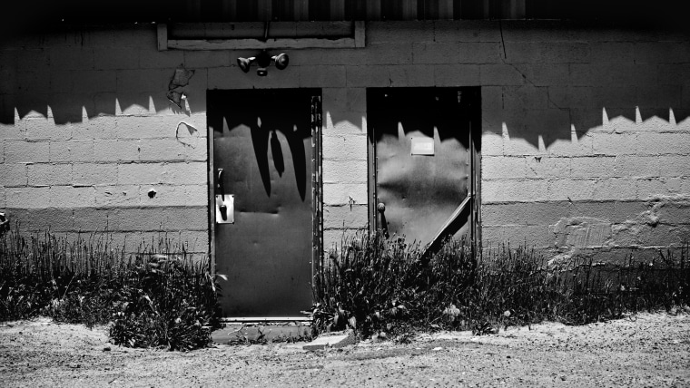 Geography of Poverty: A journey through forgotten America (Photo by Matt Black/Magnum for MSNBC)