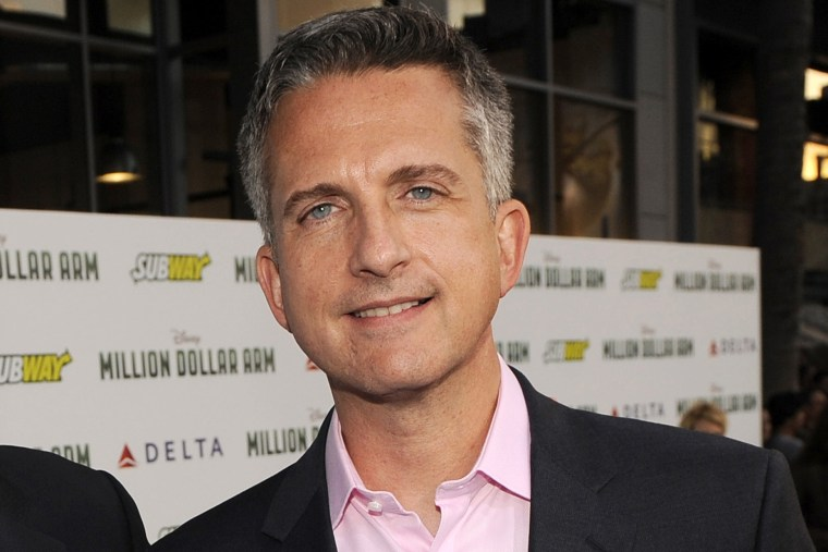 Bill Simmons (Photo by Chris Pizzello/Invision/AP).