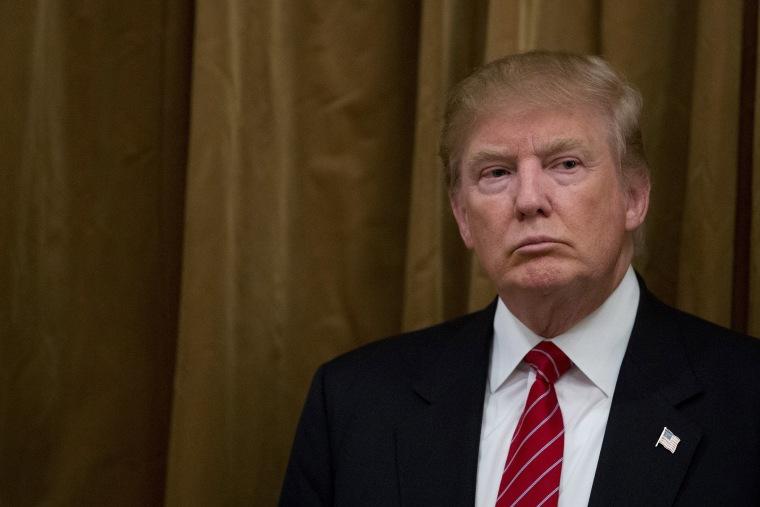 Donald Trump (Photo by Jae C. Hong/AP)