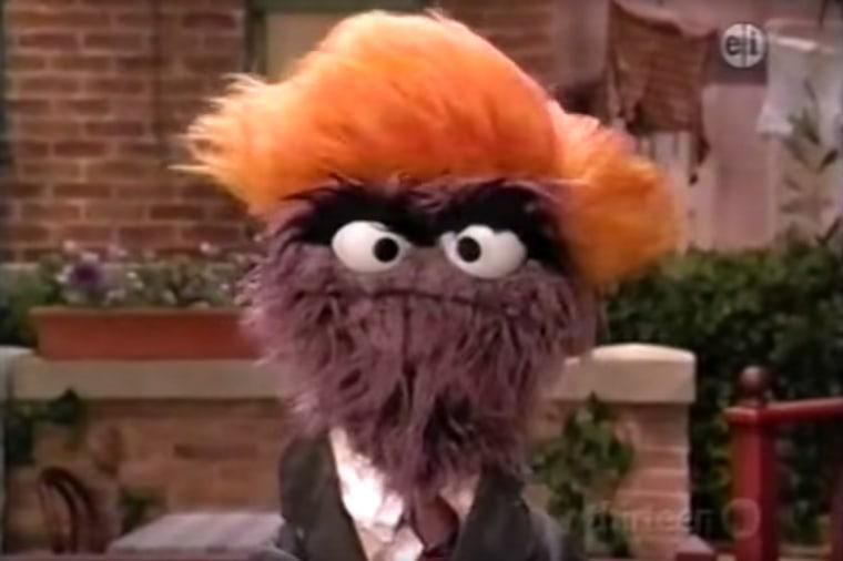 Screengrab courtesy of Sesame Street/MarshalGrover/YouTube