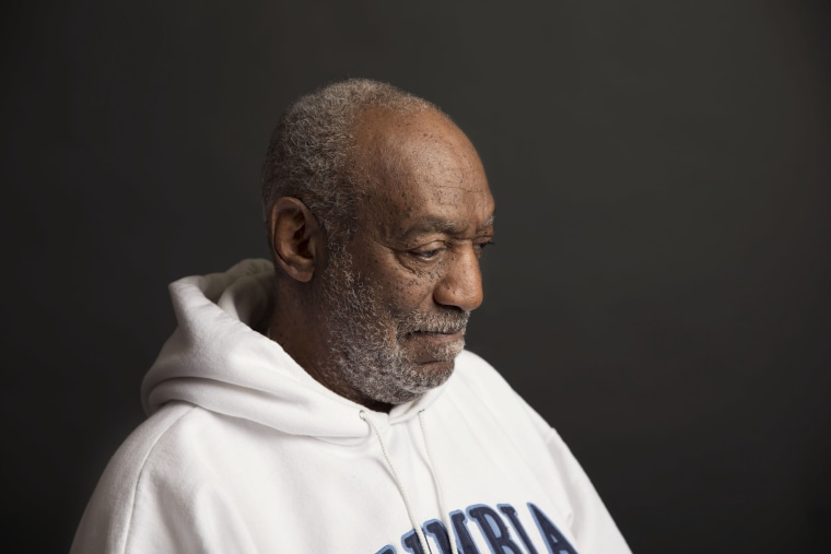 Bill Cosby poses for a portrait on Nov. 18, 2013 in N.Y. (Photo by Victoria Will/Invision/AP)