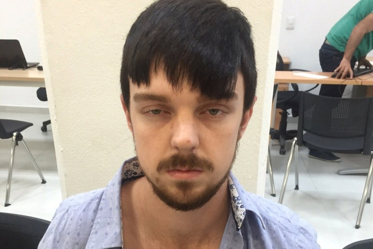 U.S. national Ethan Couch is pictured in this undated handout photograph made available to Reuters on Dec. 29, 2015 by the Jalisco state prosecutor office. (Photo by Fiscalia General del Estado de Jalisco/Handout/Reuters)