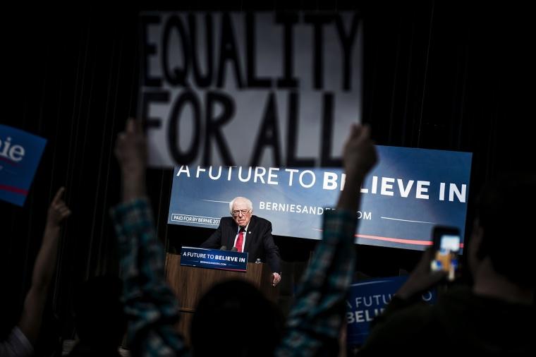 Democratic Caucus in Nevada