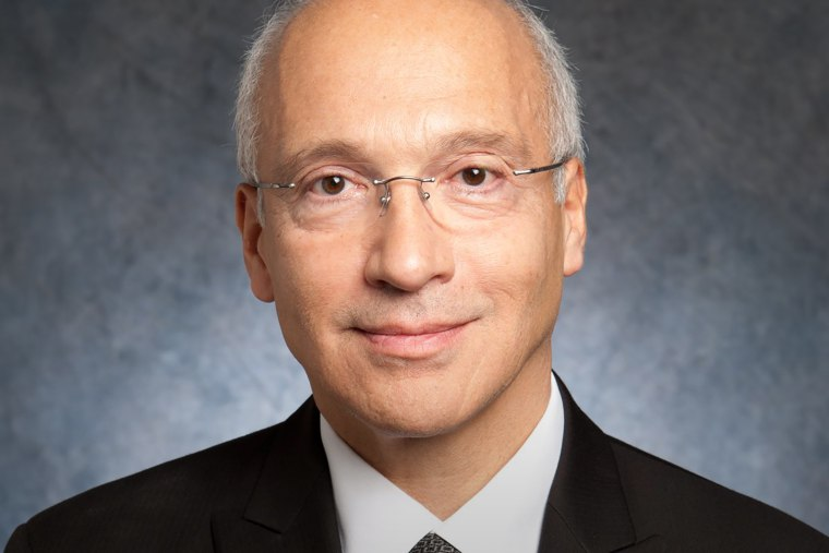 Federal Judge Gonzalo Curiel. (Photo by U.S. District Court for the Southern District of California)