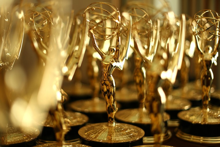 A general view of the atmosphere at The 41st Annual Daytime Emmy Awards at The Beverly Hilton Hotel on June 22, 2014 in Beverly Hills, California. (Photo by Christopher Polk/NATAS/Getty)