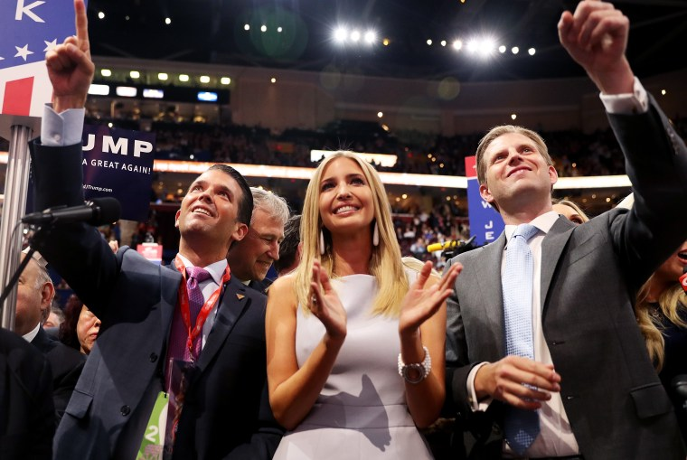 Image: YEAR IN FOCUS - NEWS (1 of a set of 85) Republican National Convention: Day Two