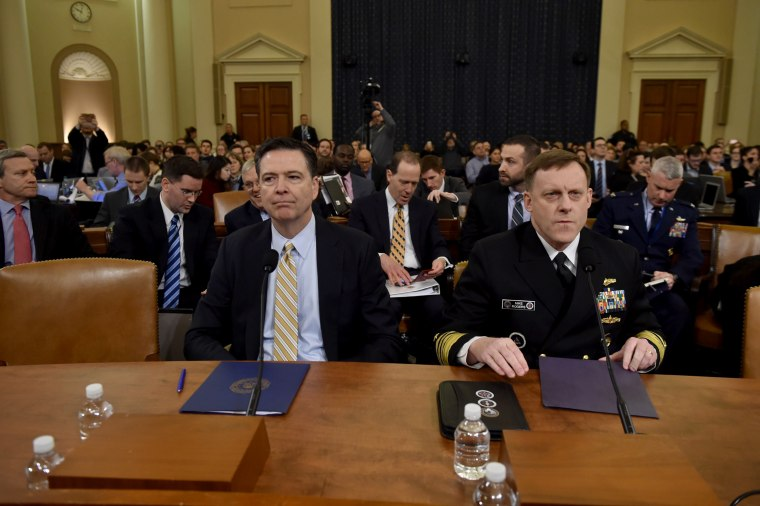 Image: US-INTELLIGENCE-POLITICS-RUSSIA