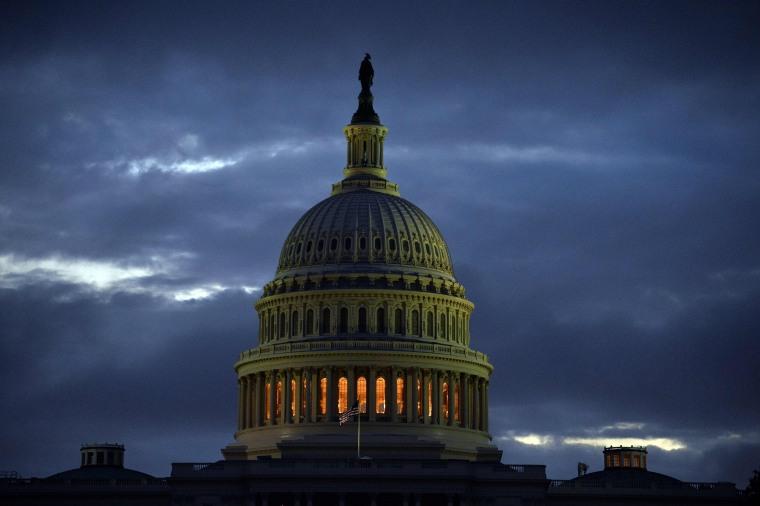 Image: FILES-US-POLITICS-BUDGET