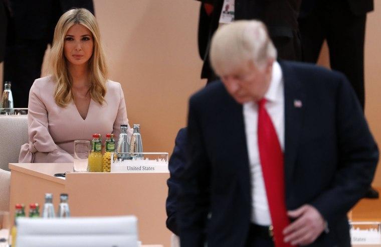 Image: G20 Summit in Hamburg