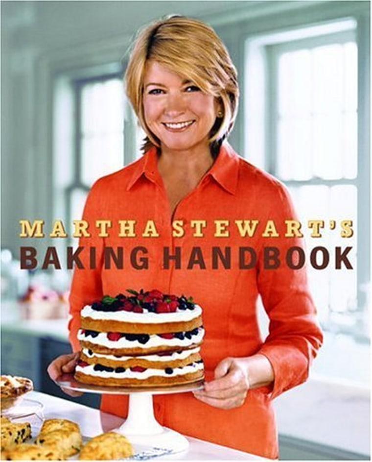 Martha Stewart Mocha Pistachio Wedding Cake