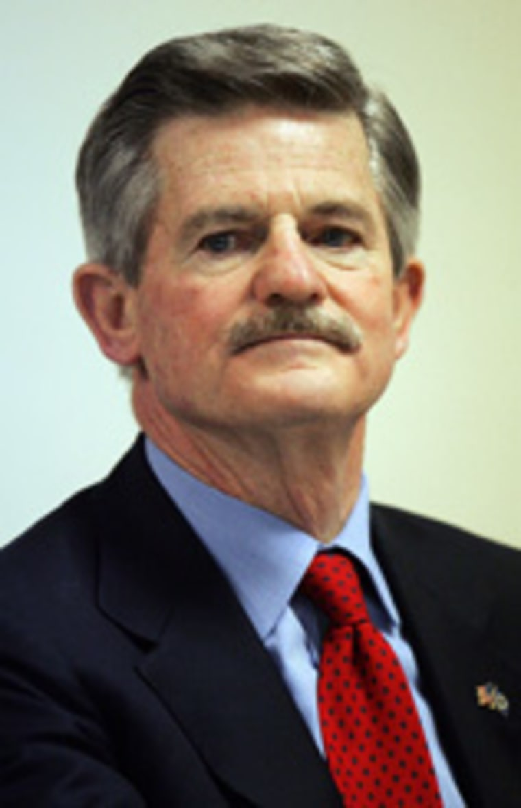 New VA Secretary Visits Chicago-Area Veterans