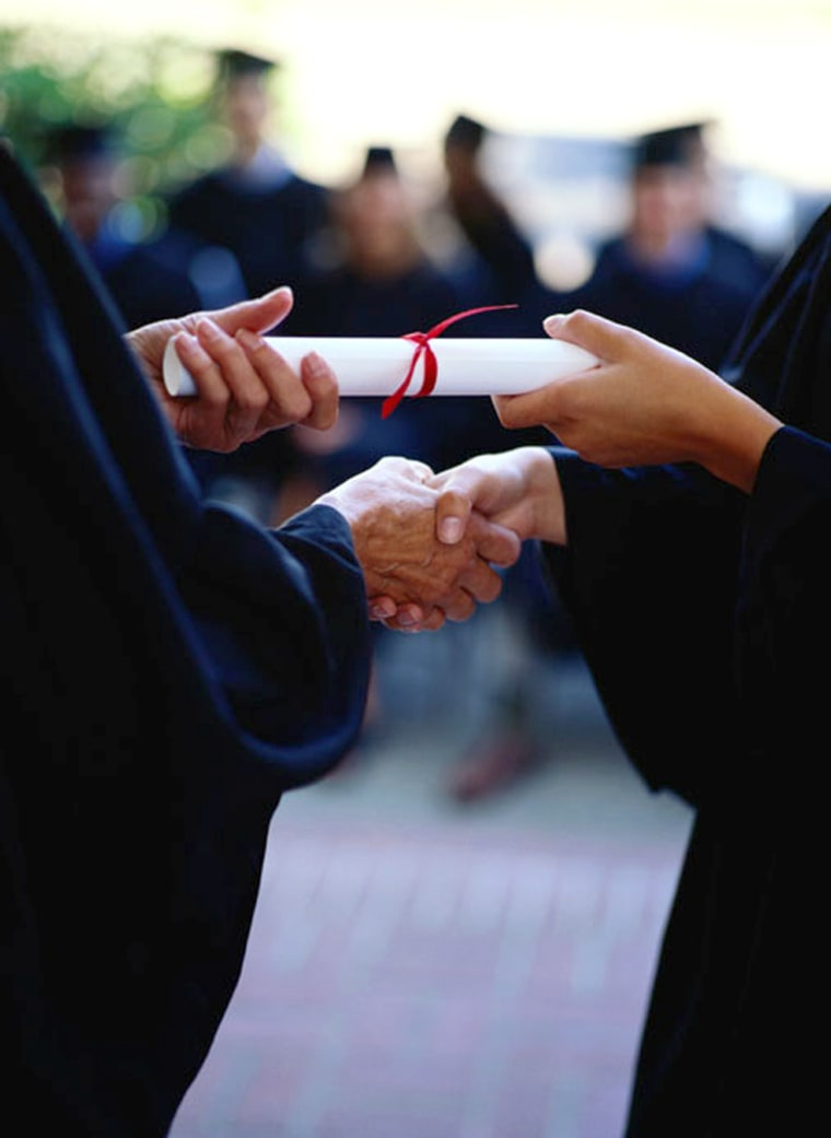 """""""The biggest mistake college graduates make is failing to understand that what they do now has a huge impact on their financial future,"""" says Bridget Smith, editor of LendingTree.com's Knowledge Center."""