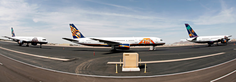 Image: ATA Airlines