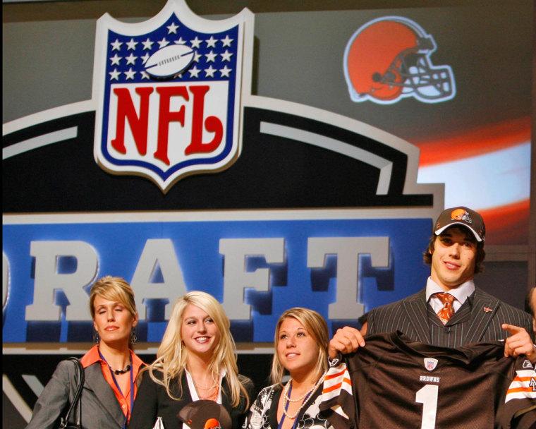 Image: NFL Draft