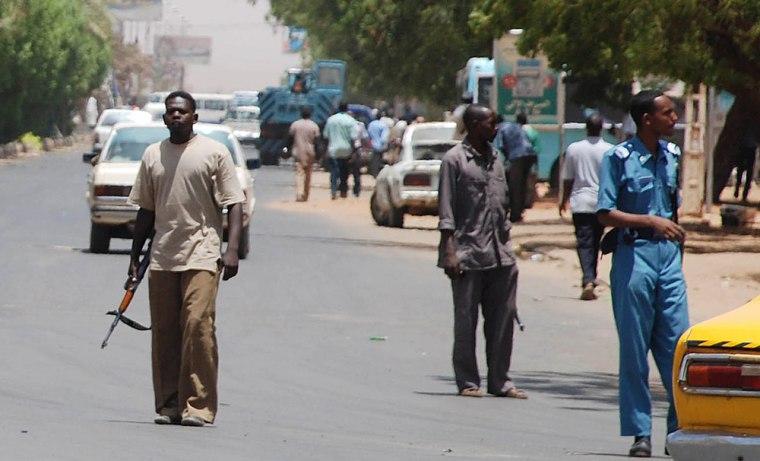 Image: Sudan
