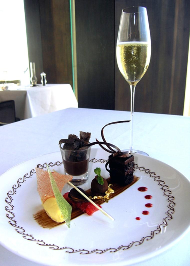Image: Chocolate Variation