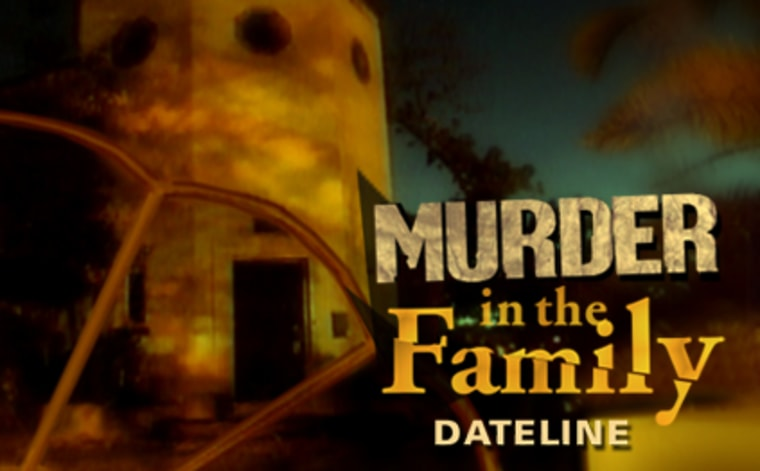 Image: Murder in the Family