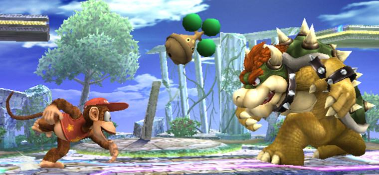 Image: Super Smash Bros. Brawl
