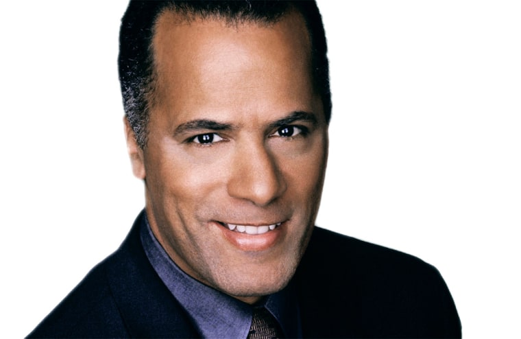 NBC's Lester Holt