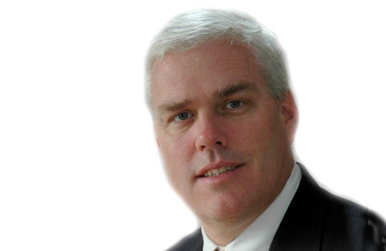 John Frenaye