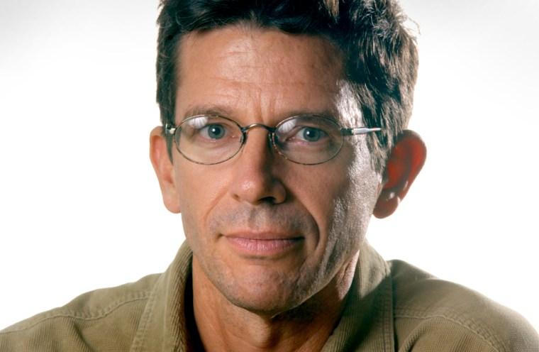 Miguel Llanos, msnbc.com