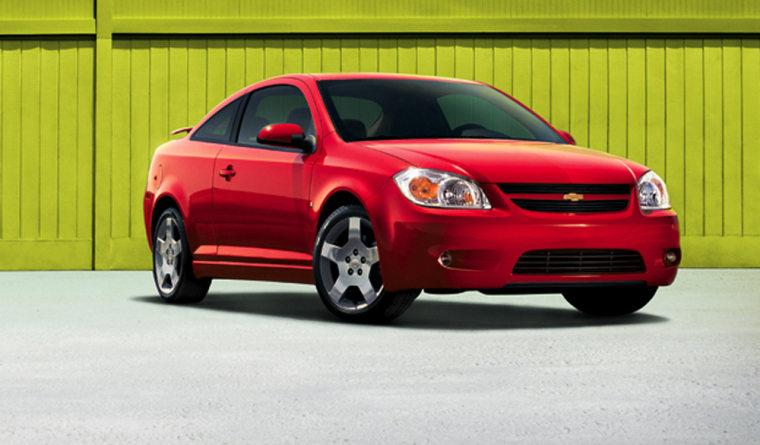 Image: 2008 Chevrolet Cobalt