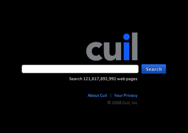Image: www.cuil.com
