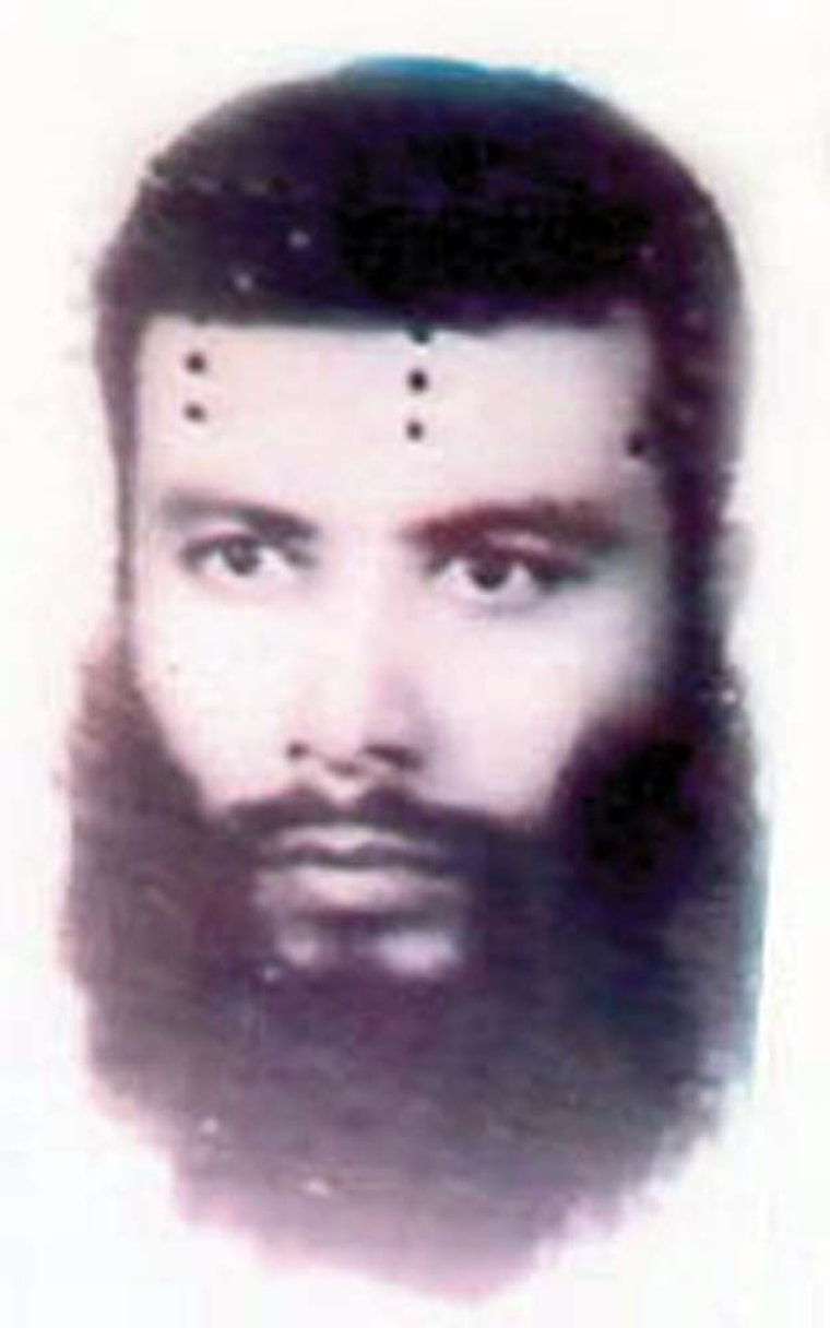 Abu Khabab al-Masri, 54, had a $5 million bounty on his head when he was killed.