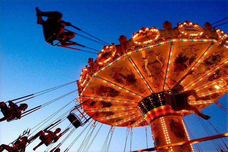 Image: Illinois State Fair