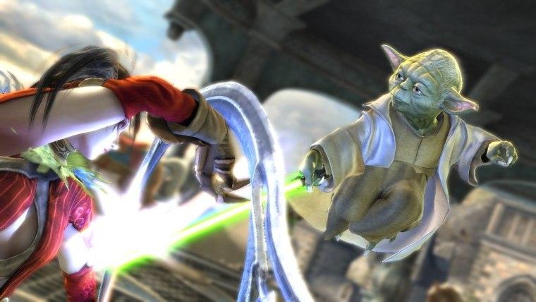 Image: Soulcalibur IV