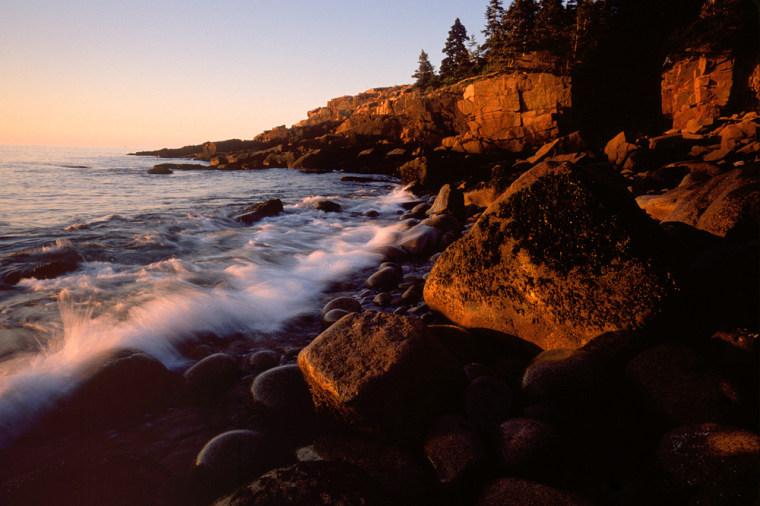 Image: Acadia National Park