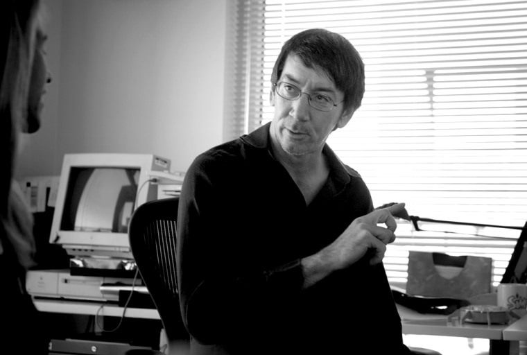Image: Will Wright