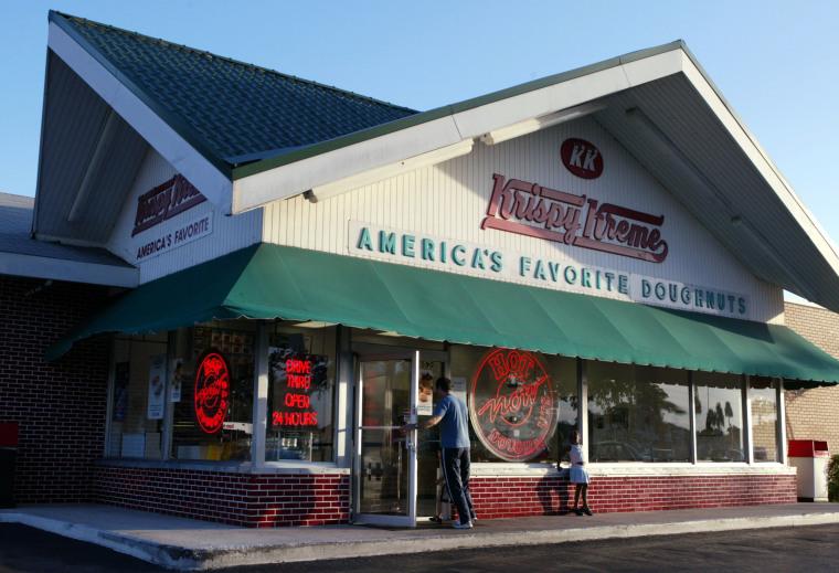 Krispy Kreme Doughnuts Inc. Faces Shareholder Lawsuits