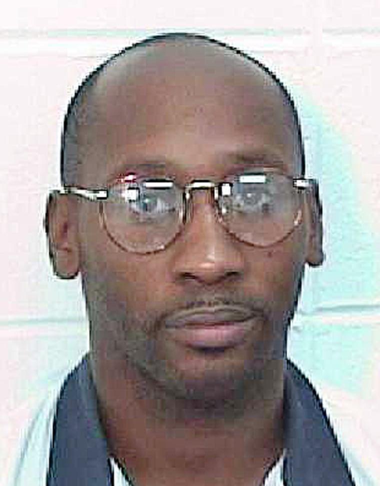 Image: Troy Davis