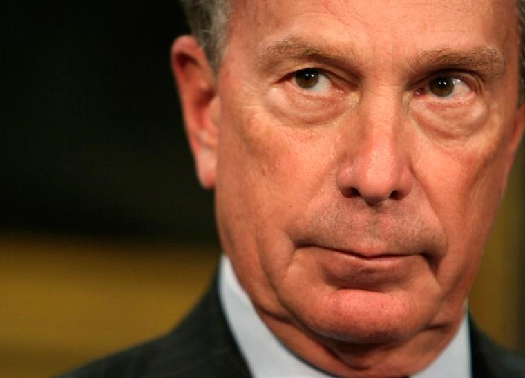 Image:Michael Bloomberg