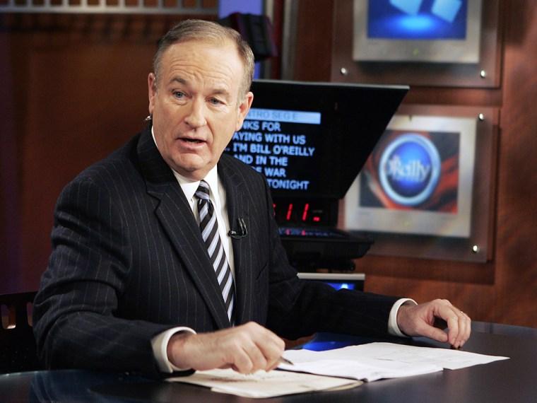 Image: Bill O'Reilly
