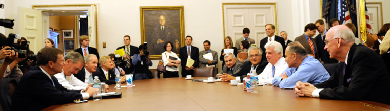 Image: Members of congress