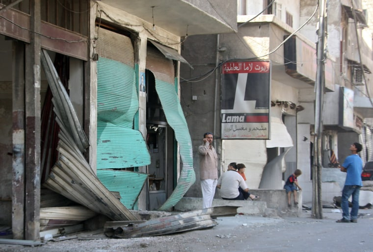 SYRIA-BLAST