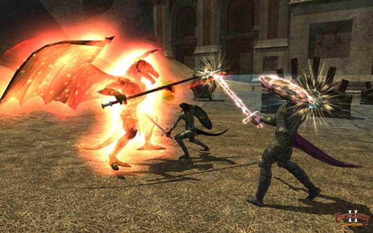 Image: EverQuest II