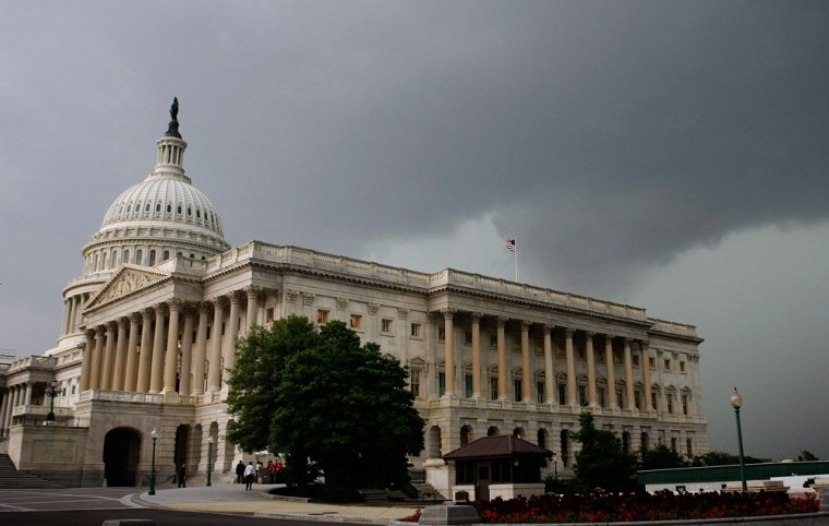 Image: US Capitol buidling