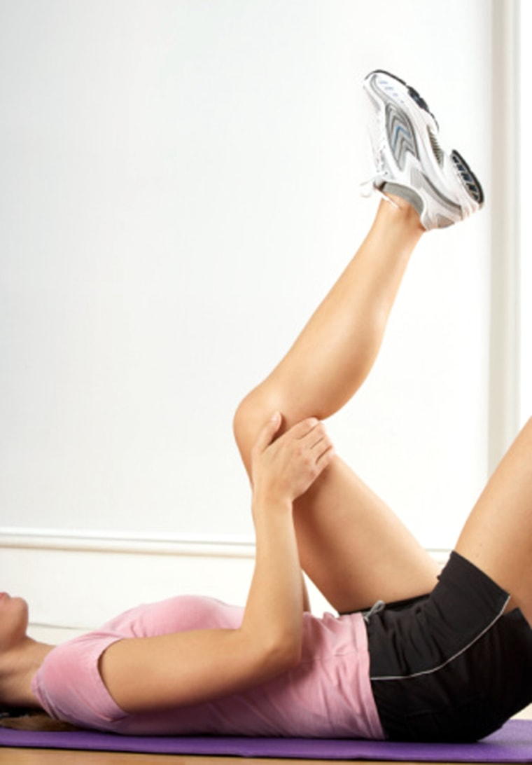 A good stretch may go a lot further than previously believed, research suggests.
