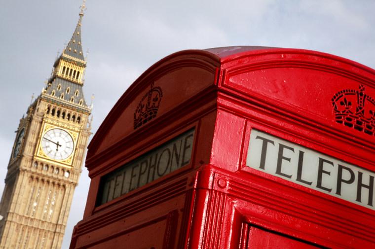 Image: London, Big Ben